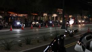 Main Street, in Downtown Mesa AZ