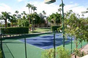 VVL Tennis