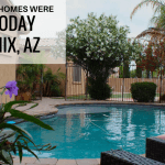 Homes for Sale in Phoenix AZ